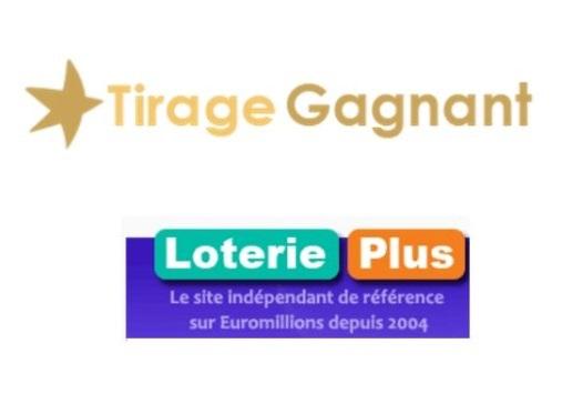 tirage gagnant rachète Loterie Plus