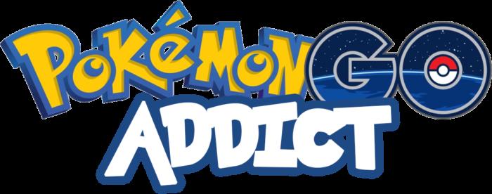 Logo Pokémon GO Addict