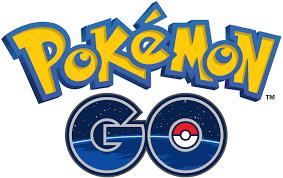Logo du jeu Pokémon GO
