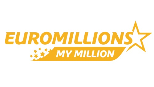 Nouveau logo Euromillions My Million