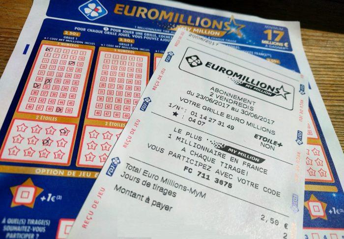 jouer pour le tirage Euromillions du vendredi 30 juin 2017